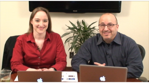 Pixability Webinar CEO and Sales VP