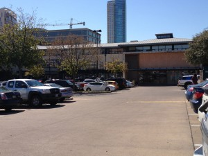 Whole Foods Second Store in Austin Texas