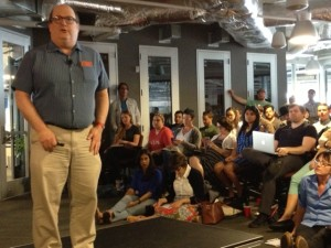 Jared Spool @ProductAustin